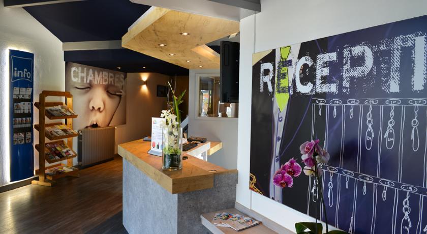 hotel ibis budget bayonne. Black Bedroom Furniture Sets. Home Design Ideas